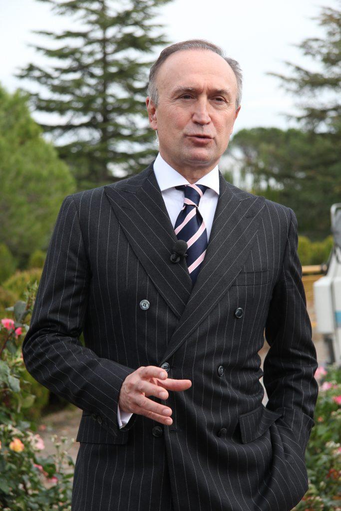 Gianpiero Samorì