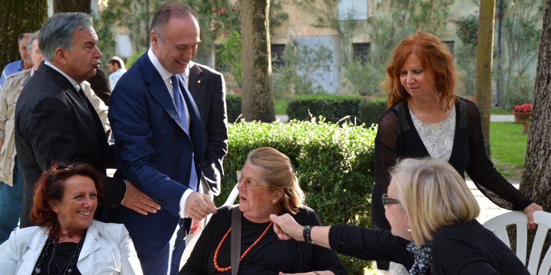 Samorì (FI), astensionismo si recupera con proposte concrete