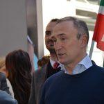 Samorì, candidato alle elezioni europee del 25 maggio con Forza Italia