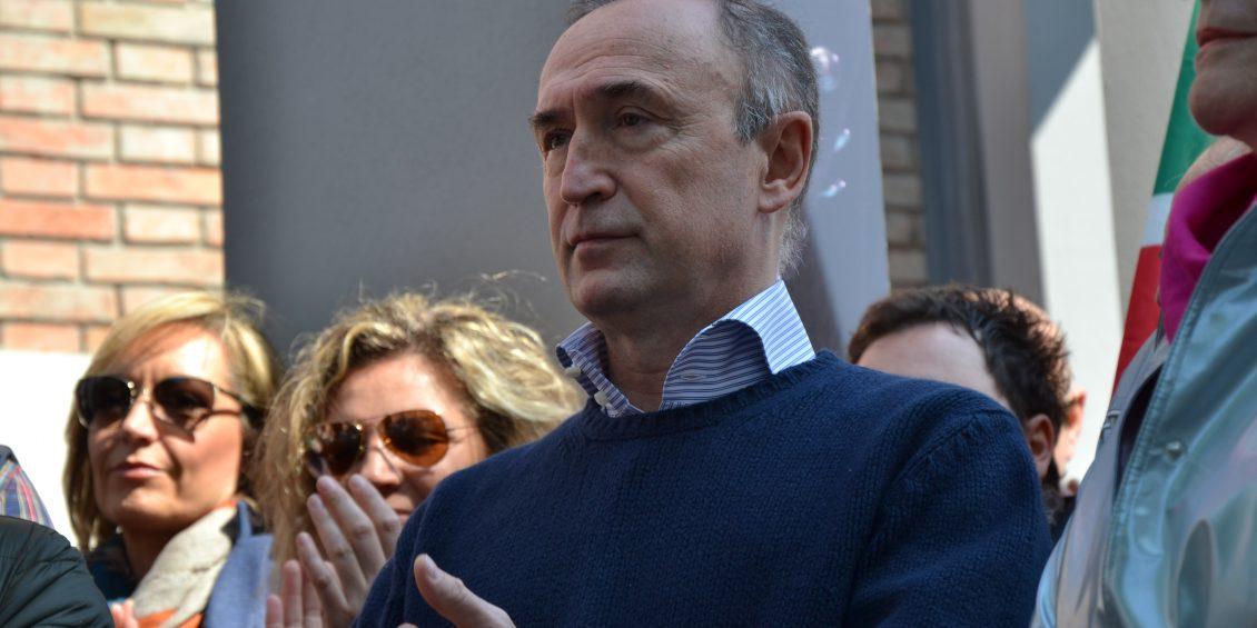 Gianpiero Samorì accesso al credito
