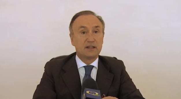 Il commento al voto di Gianpiero Samorì