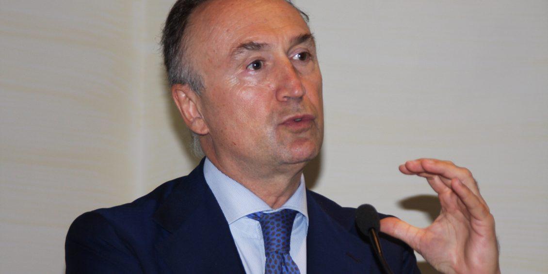 Gianpiero Samorì presidente Mir Moderati in Rivoluzione sviluppo ripresa