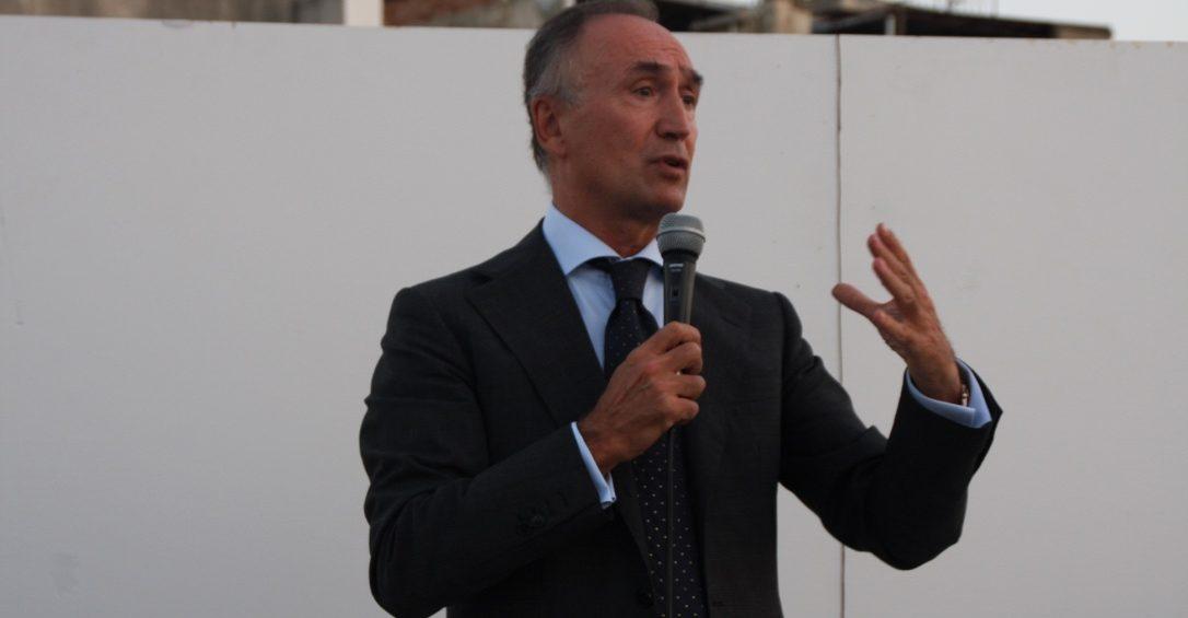 gianpiero samorì settembre 2015 evento