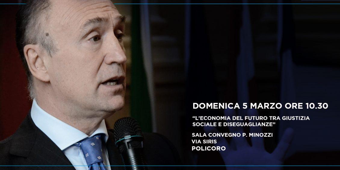 Gianpiero samorì convegno 5 marzo 2017