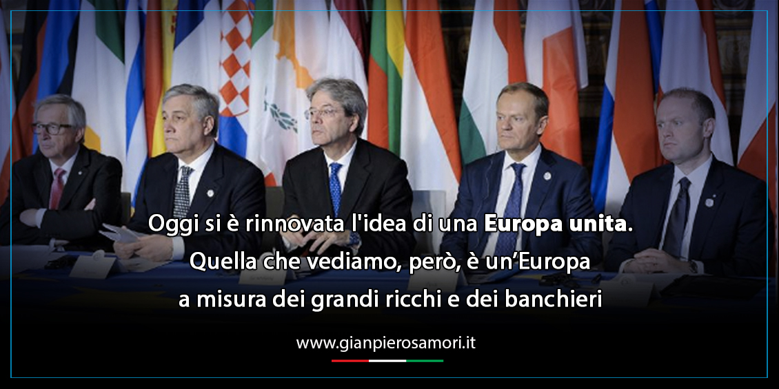 samorì su Trattati di Roma europa